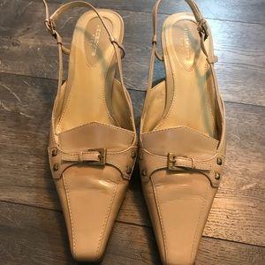 Liz Claiborne Shoes SZ 8 1/2.